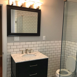 JA Watkins Get Quote Contractors Greensboro NC Phone Number - Bathroom remodeling greensboro nc