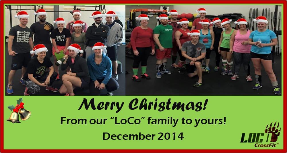LoCo CrossFit: 314 South St SE, Leesburg, VA