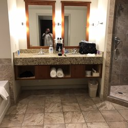 cliffrose lodge gardens. Photo Of Cliffrose Lodge \u0026 Gardens - Springdale, UT, United States. Bathroom In