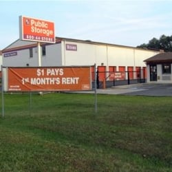 Photo Of Public Storage   Fairfax, VA, United States