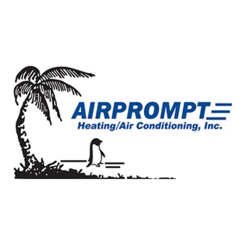 Airprompt Heating & Air Conditioning: 8124 Washington St, Port Richey, FL
