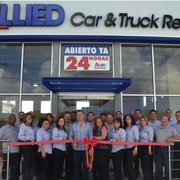Allied Car Truck Rental San Juan Puerto Rico