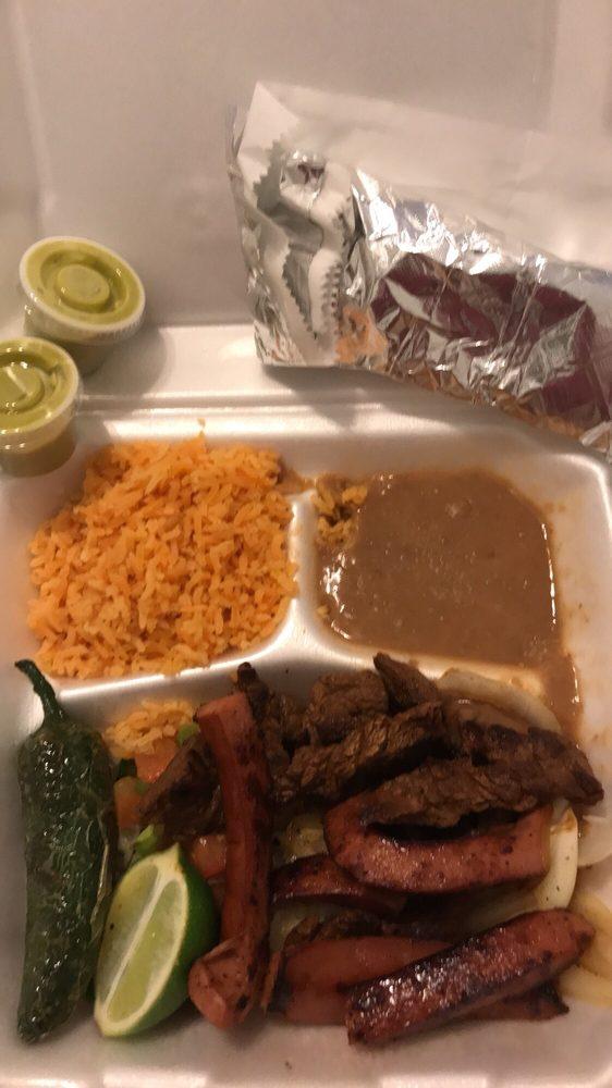 Taqueria La Mexicana: 1132 Sheldon Rd, Channelview, TX
