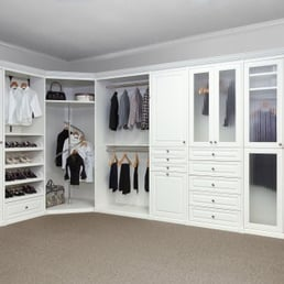 Delicieux Photo Of Carolina Closets   Fletcher, NC, United States. Professional Closet  Installation