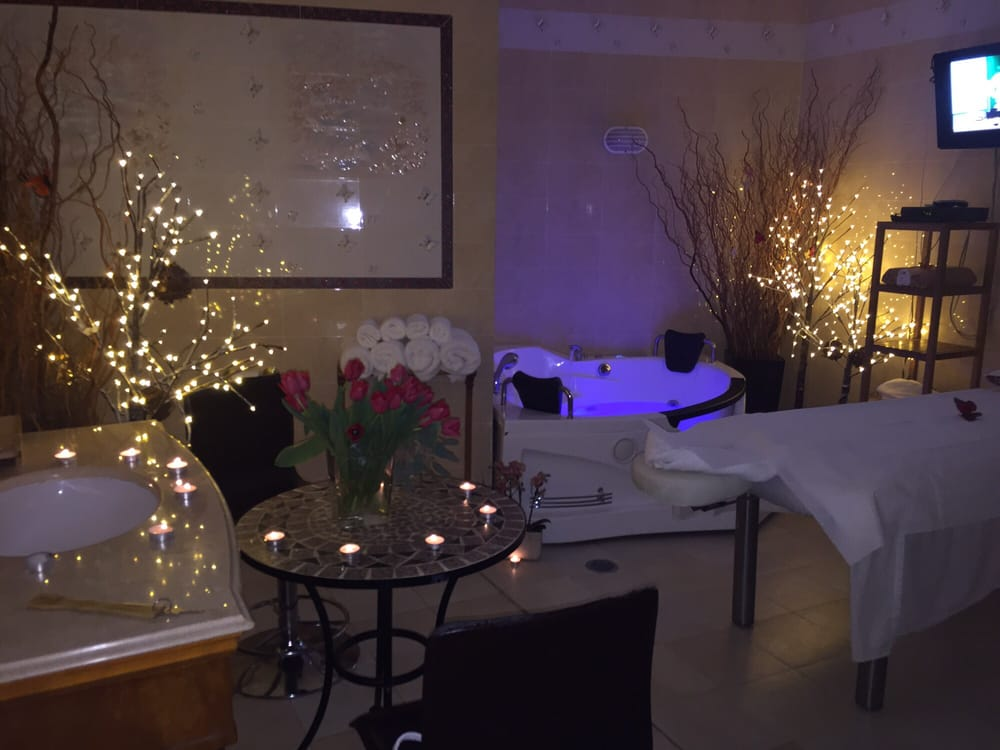 Photo Of Butterfly Garden Spa   Great Neck, NY, United States. VIP Room