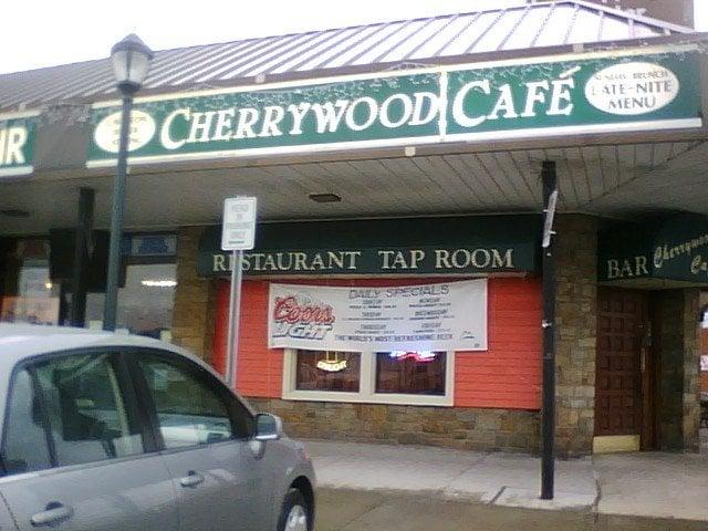 Cherrywood Cafe Wantagh Ny