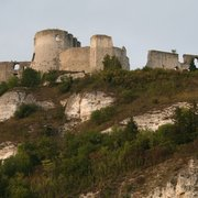 Château Gaillard - 21 Photos - Landmarks & Historical Buildings ...