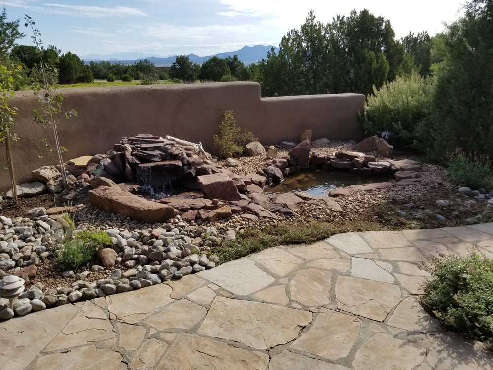 Crystal Clear Fountain Solutions: Albuquerque, NM
