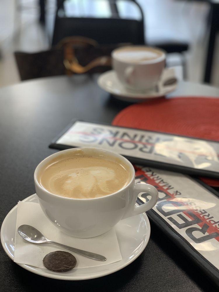 Social Spots from Redbar Espresso & Market