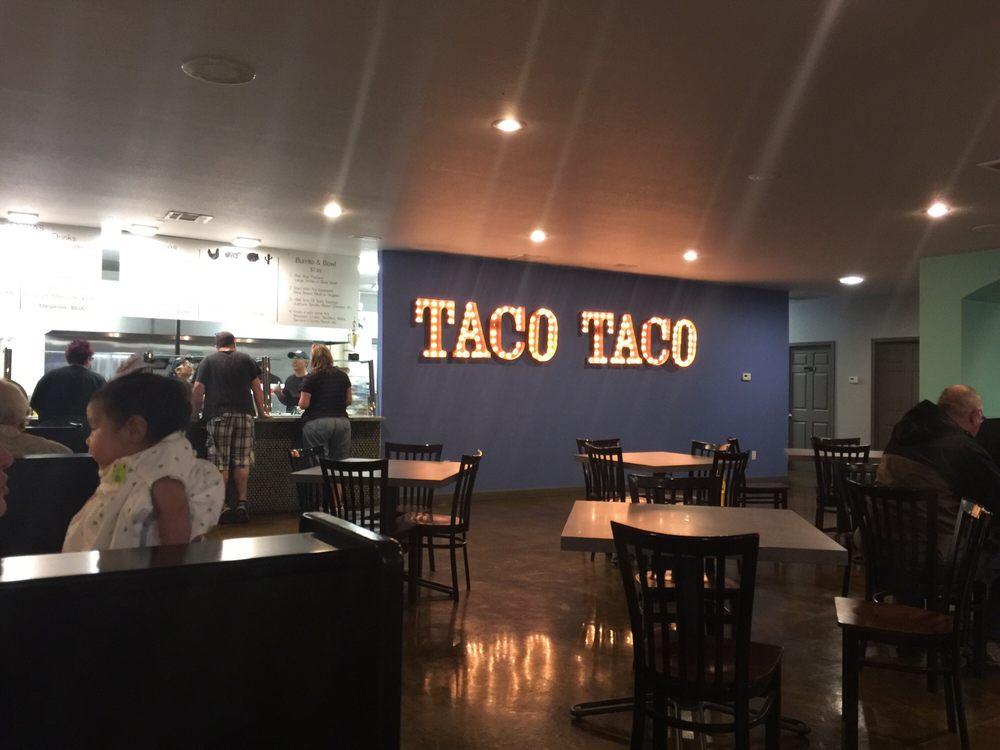Taco Taco: 1405 North Westwood Blvd, Poplar Bluff, MO
