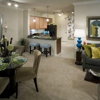 Camden Panther Creek Apartments 16 Photos 11 Reviews