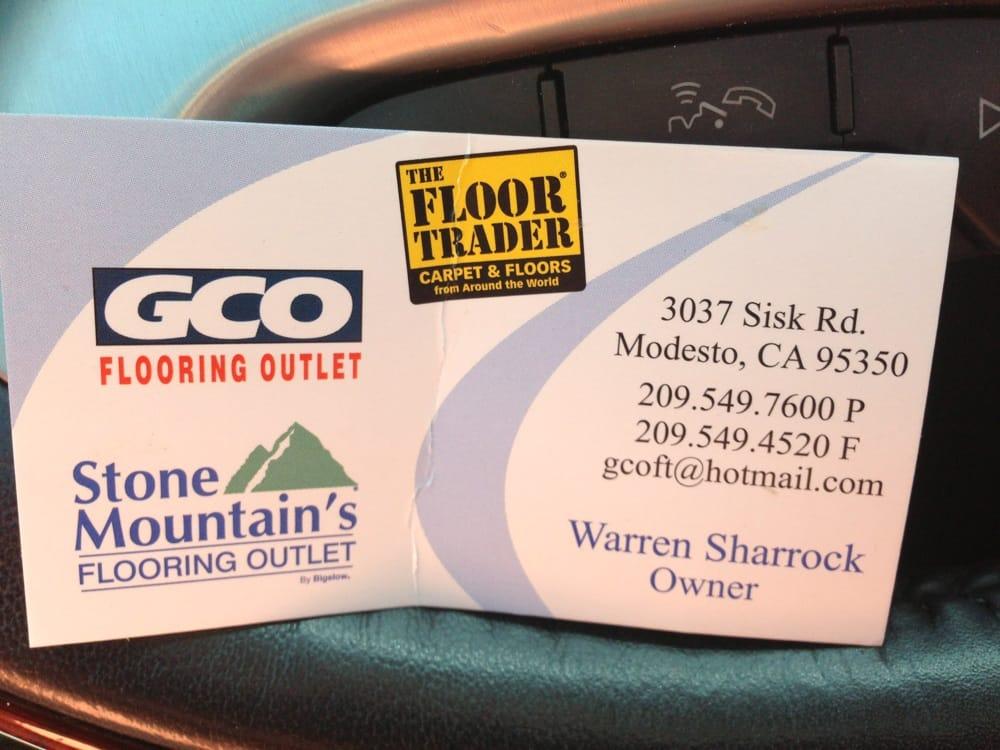 Floor trader modesto meze blog Flooring modesto