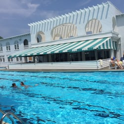Photo Of Monmouth Beach Bath Tennis Club Nj United States