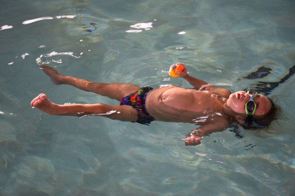 Trish Swim Lessons: 5401 S Kirkman Rd, Orlando, FL