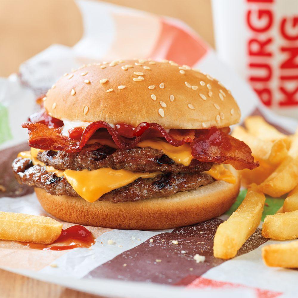 Burger King: 804 South Division, Stuart, IA