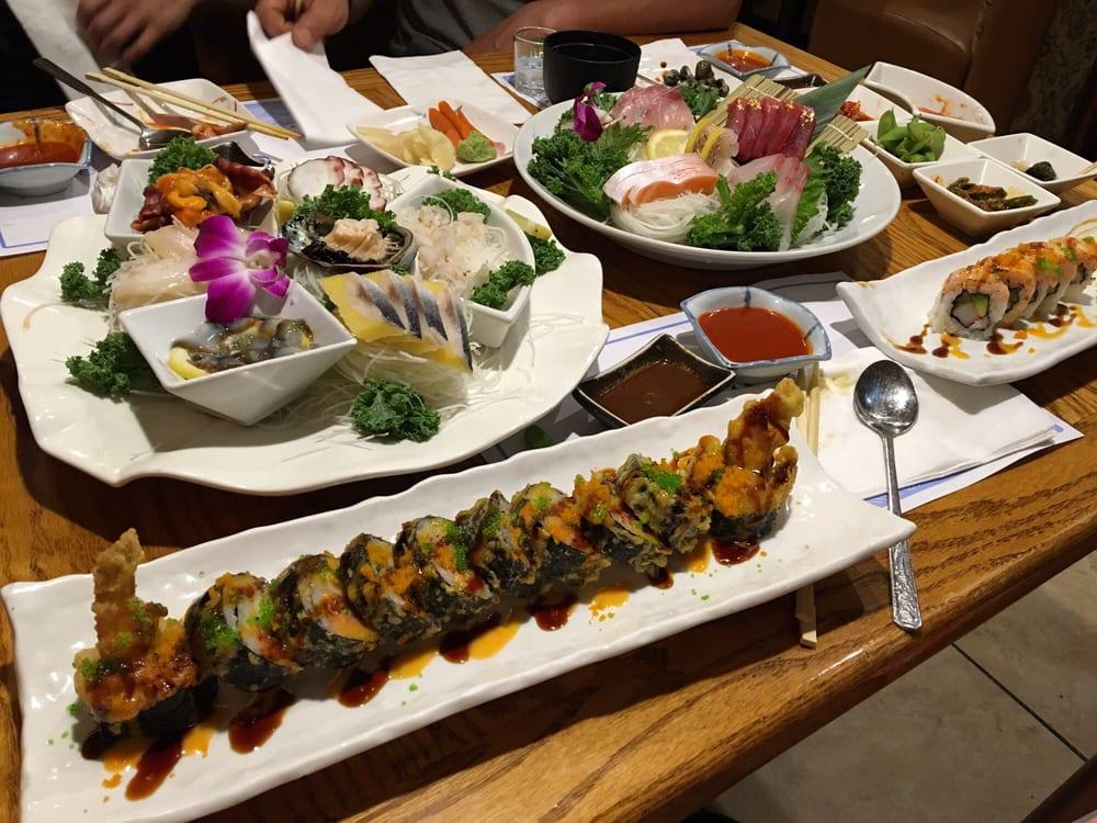 Arado Japanese Restaurant