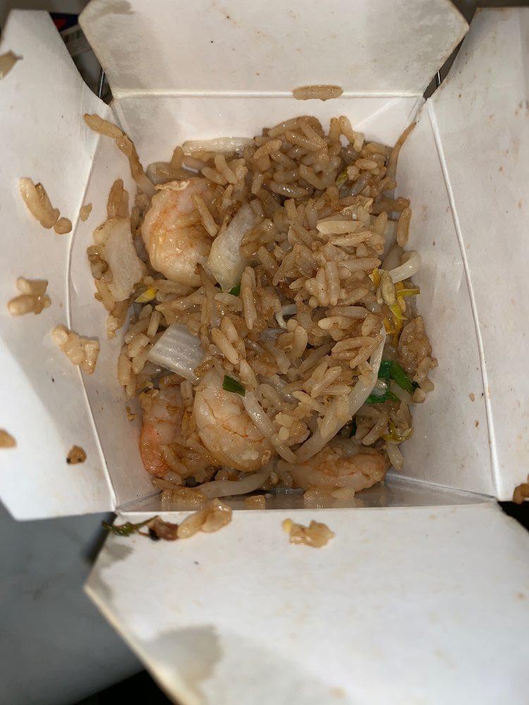 Rice King: 8310 Pendleton Pike, Indianapolis, IN