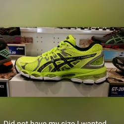 Photo of ASICS Outlet - Camarillo, CA, United States. I am still looking