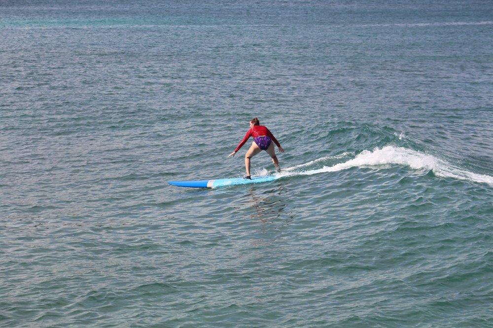 Social Spots from Hans Hedeman Surf School