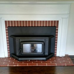 lexington red anywhere photo fireplace