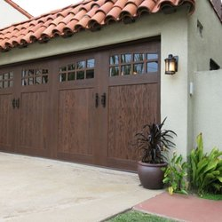 Photo of Western Garage Doors Los Angeles - Los Angeles CA United States. & Western Garage Doors Los Angeles - 12 Photos - Garage Door Services ...