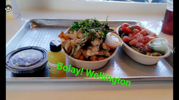 Bolay - Royal Palm Beach - 466 Photos & 569 Reviews - Gluten