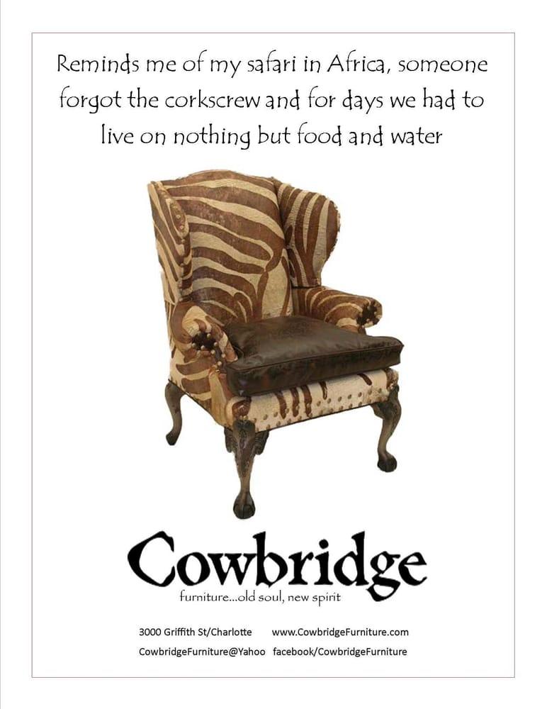 Photo Of Cowbridge Furniture   Charlotte, NC, United States. Cowbridge  Furniture, Custom