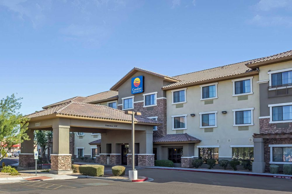 Comfort Inn & Suites Surprise - Phoenix NW