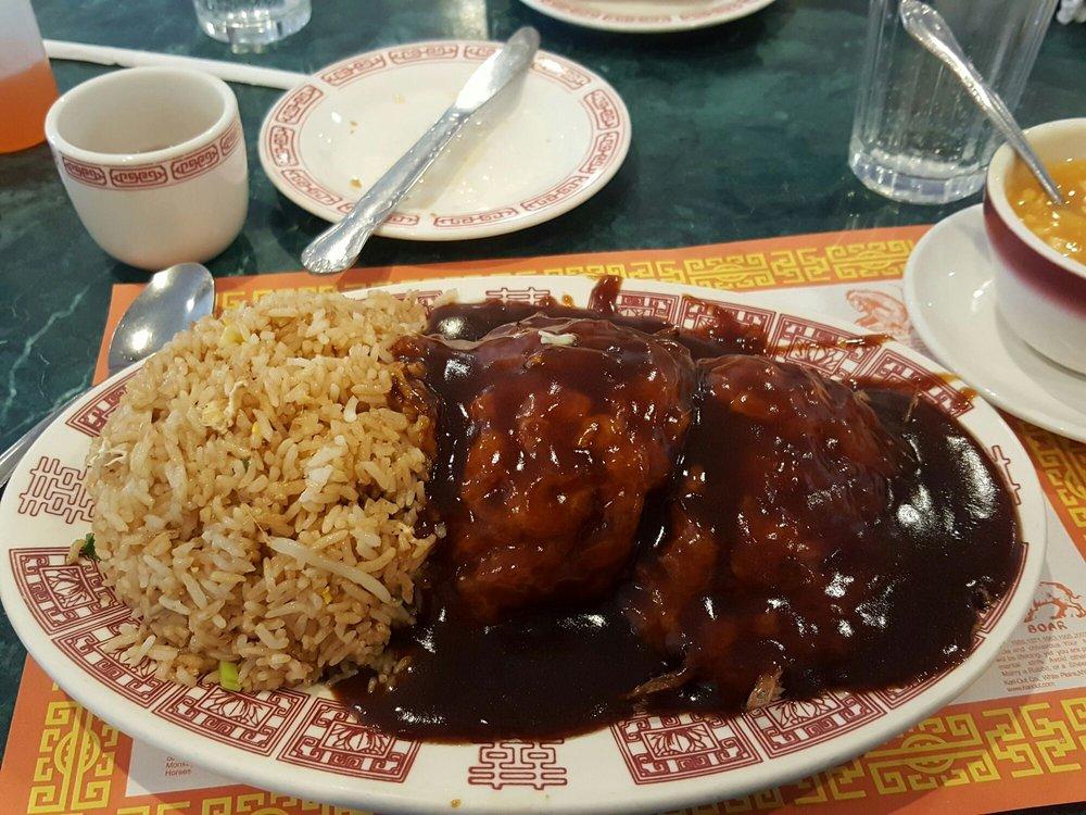 New Hong Kong Restaurant: 7814 E Ridge Rd, Hobart, IN