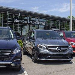 Mercedes-Benz of Raleigh - 33 Photos & 49 Reviews - Auto