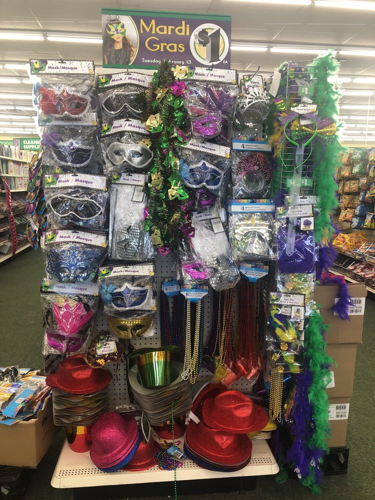 Dollar tree 12 avis magasin discount 6868 se foster for Fenetre rd scott la