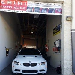 Erini Auto Care  Oil Change Stations  19 N Aviador St Camarillo