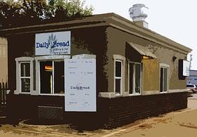 Daily Bread: 513 S 4th St, Van Buren, AR