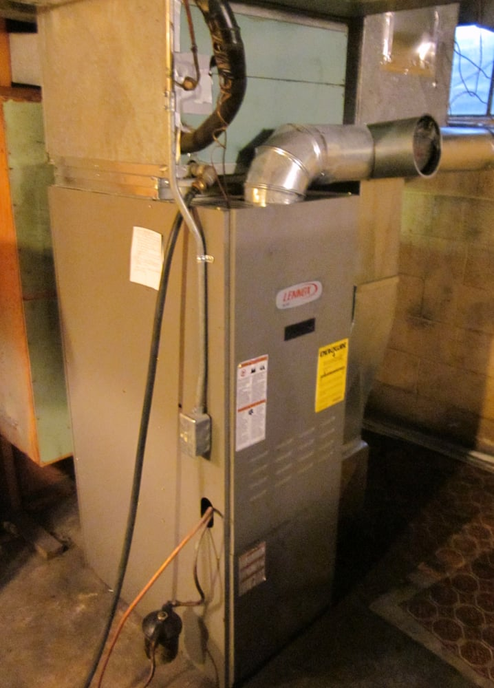 D & M Heating Air Conditioning