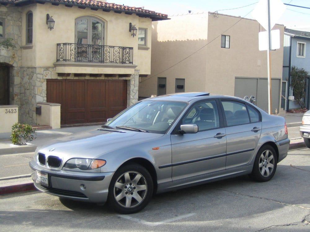 BMW I Yelp - 2004 bmw 328i
