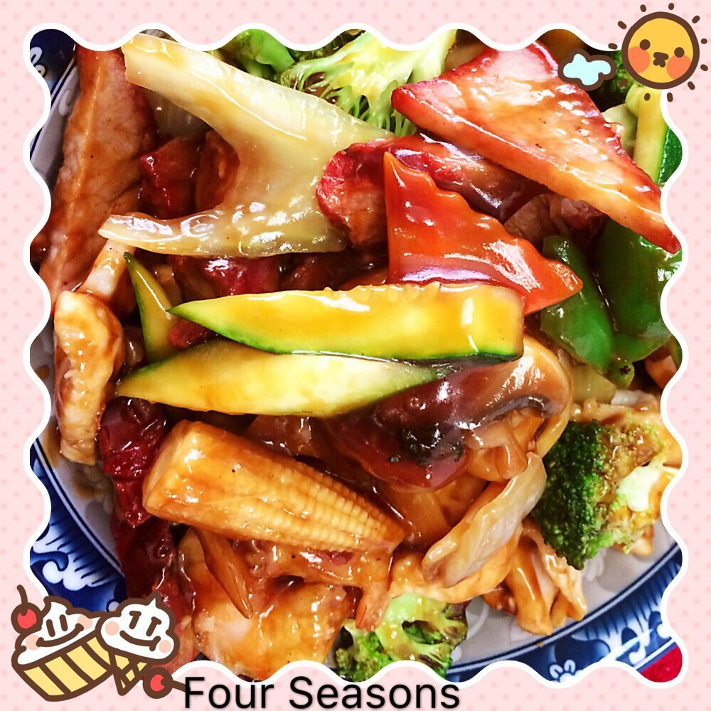 Chef Chen's Chinese Restaurant: 1757 Elizabeth Pike, Mineral Wells, WV