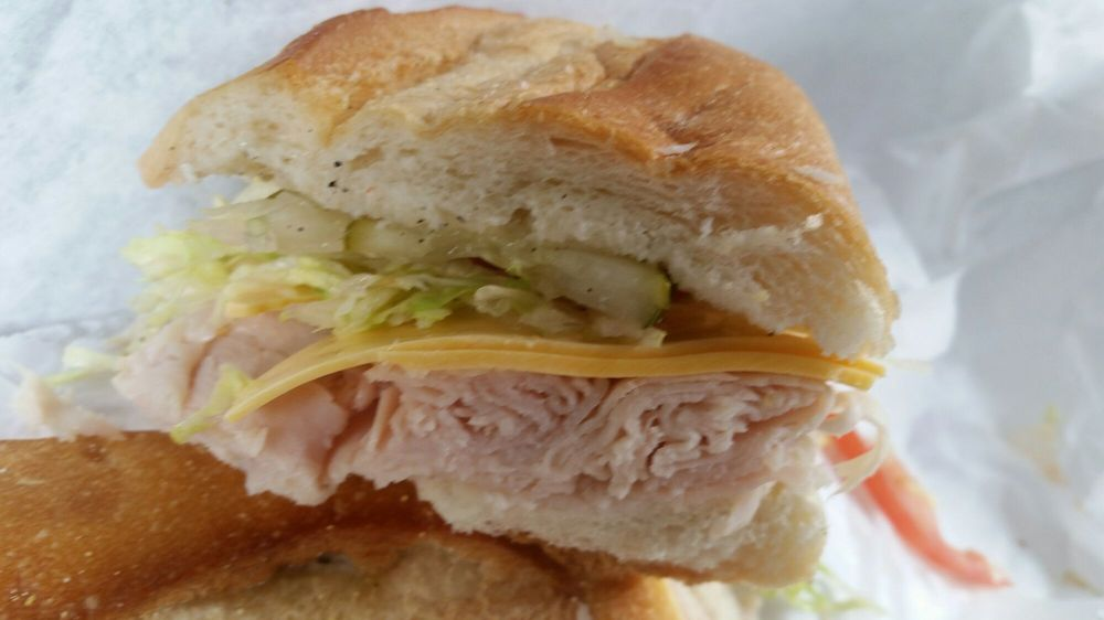 Martucci's Subs & Salads: 400 Lacey Rd, Manchester Township, NJ