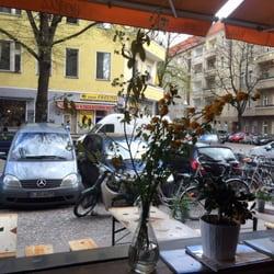 Cafe Engels Berlin Brunch