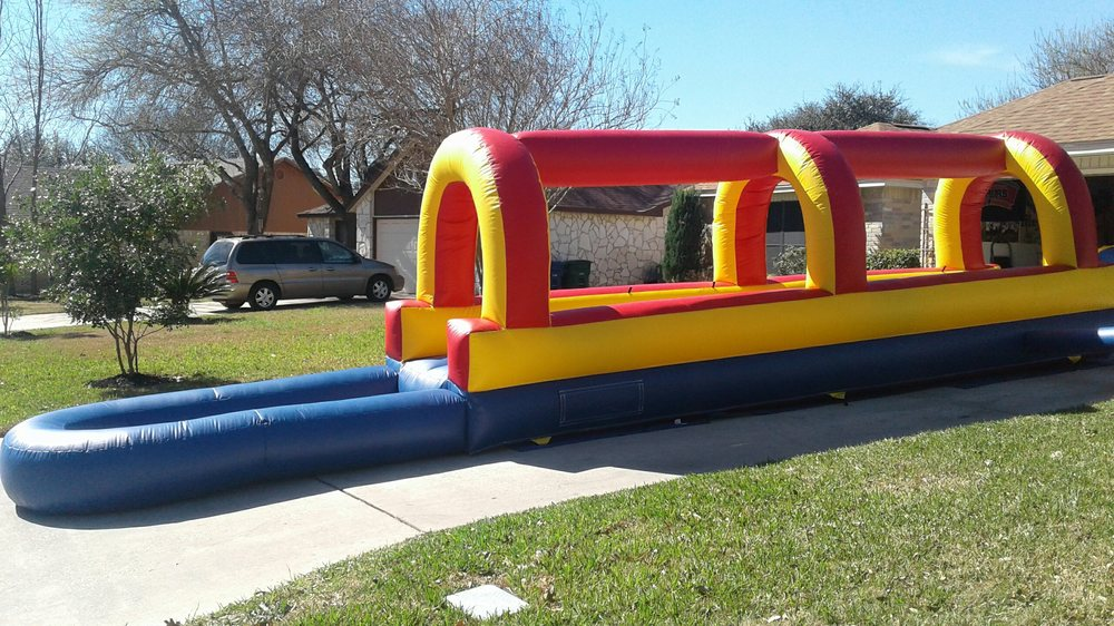 Candy Party Rentals
