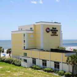 Photo Of Best Western Plus Grand Strand Inn Suites Myrtle Beach Sc