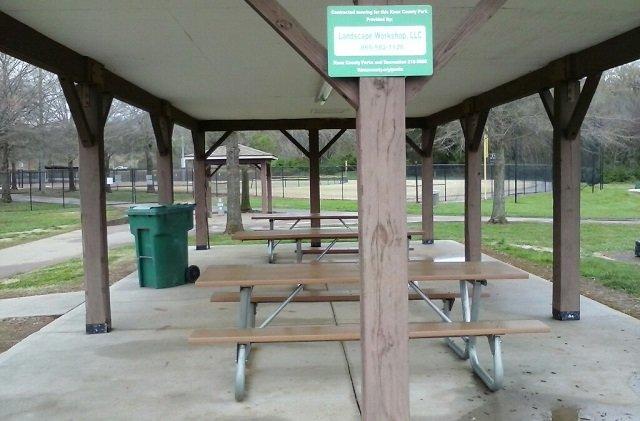 Knox County Sportspark: 8050 Oak Ridge Hwy, Knoxville, TN