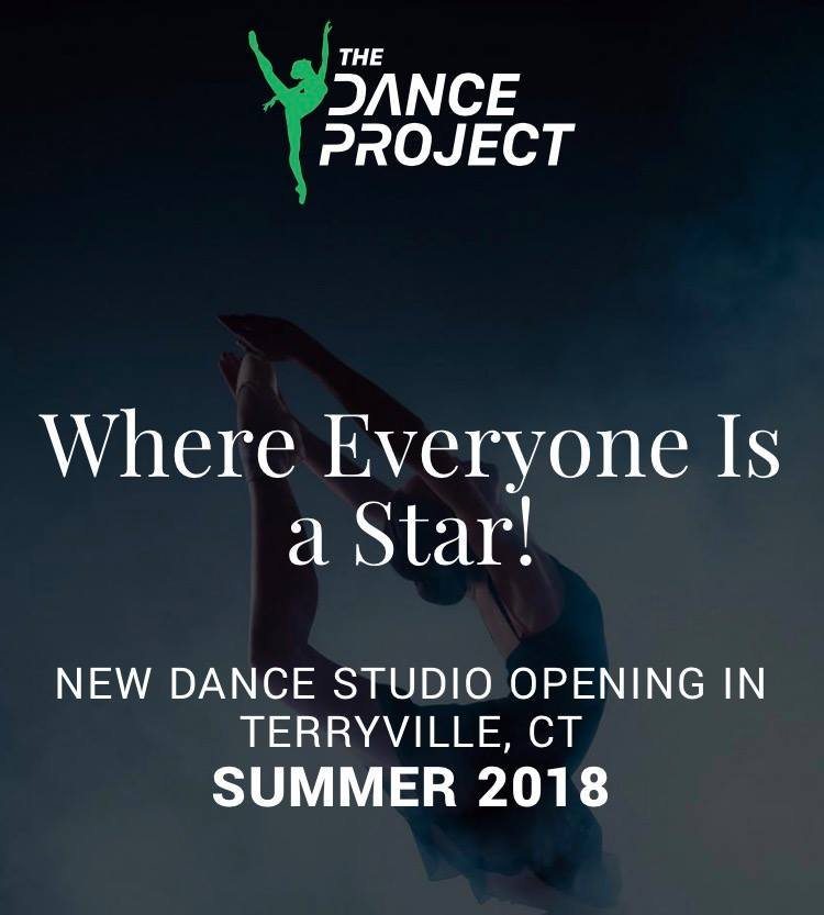 The Dance Project - Coming Soon: 8 S Main St, Terryville, CT