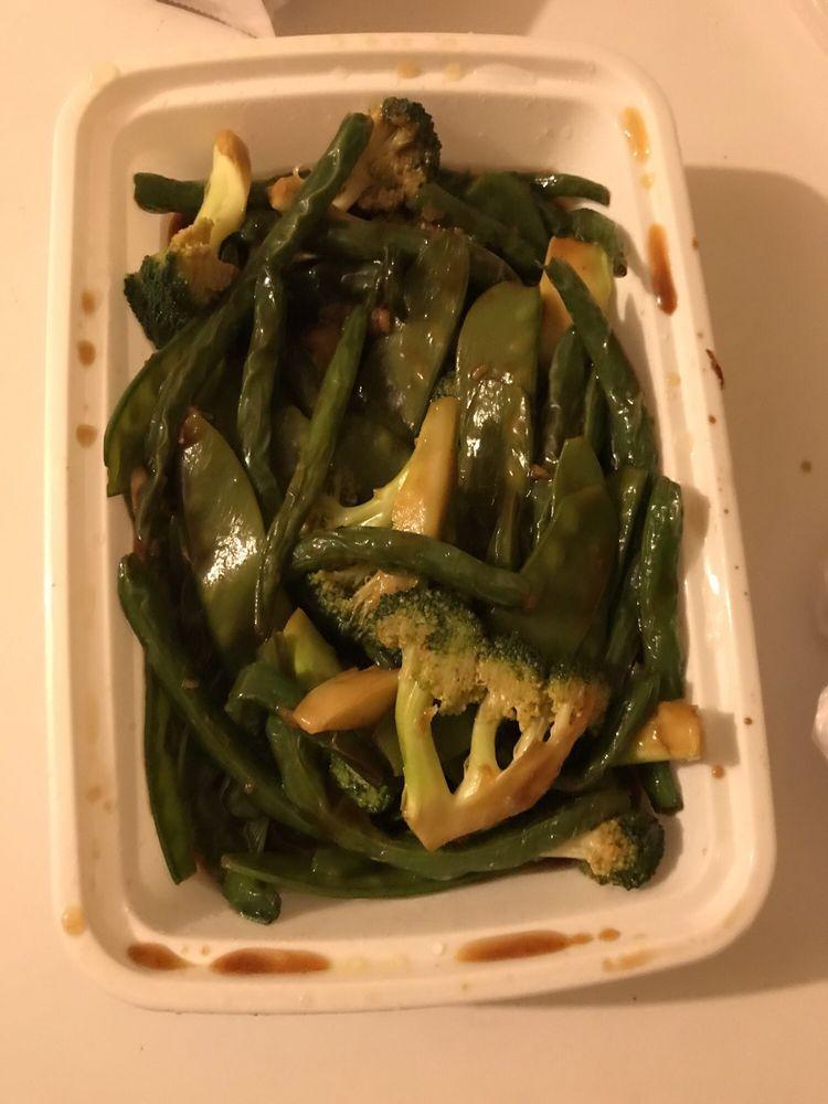 Mayflower Chinese Food Baldwin