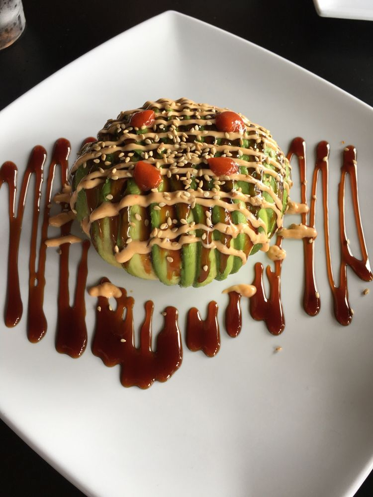 The Sushi Joint: 500 NE 4th Ave, Camas, WA