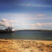 Washington Island Ferry Line - (New) 13 Photos