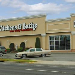 Photo Of Consumers Kitchens U0026 Baths   Copiague, NY, United States