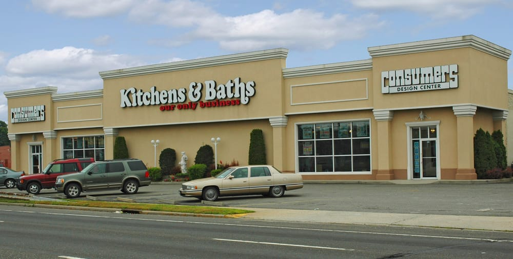 Consumers Kitchen And Bath Copiague