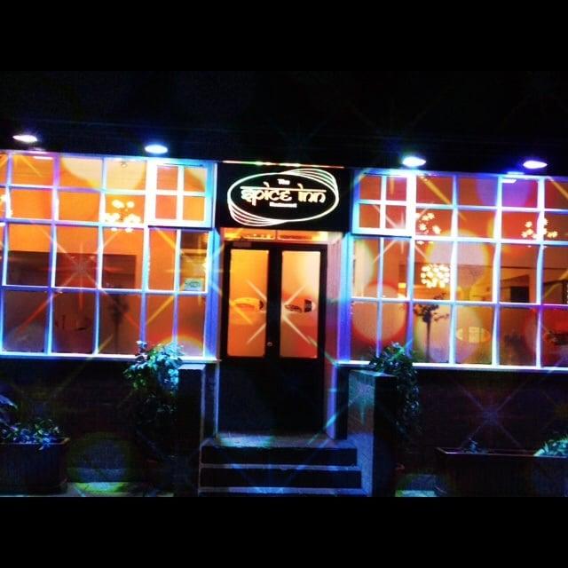 The Spice Inn