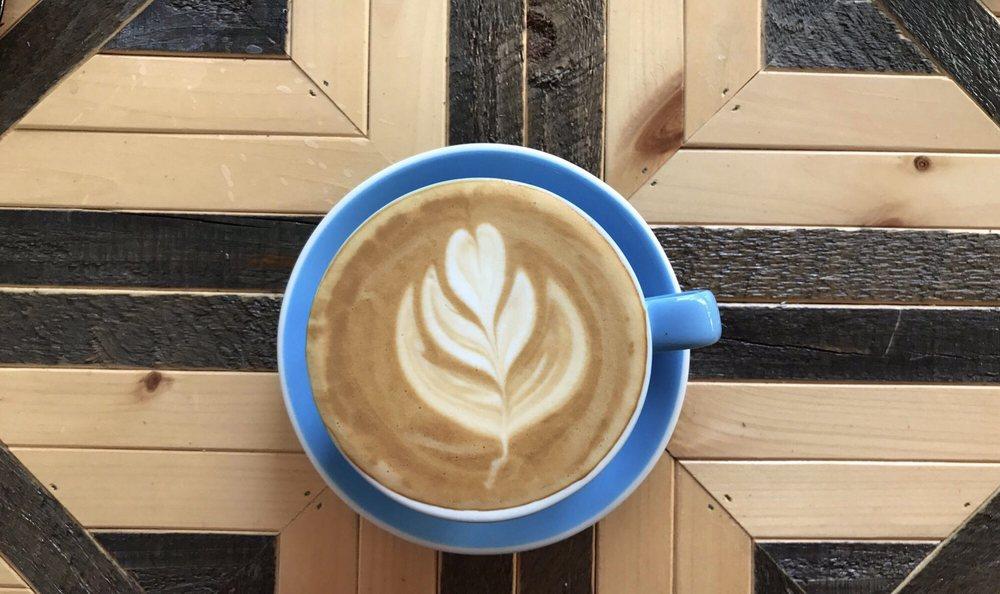 Flight Coffee: 30 Harvey Rd, Bedford, NH