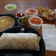 Mexican Restaurants Ladera Ranch